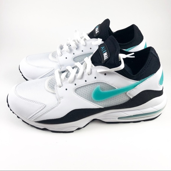 48c077a24c Nike Air Max 93 OG Dusty Cactus Running Shoes. M_5ba7e4f3619745eb53db6847
